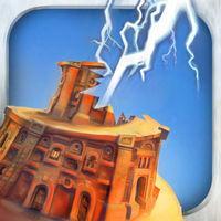 Portada oficial de Babel Rising 3D para iPhone