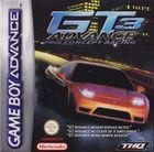 Portada oficial de de GT Advance 3: Pro Concept Racing para Game Boy Advance