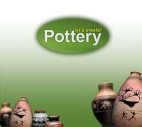 Portada oficial de Let's Create Pottery DSiW para NDS