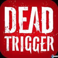 Portada oficial de Dead Trigger para iPhone