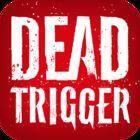 Portada oficial de de Dead Trigger para iPhone