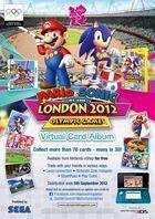 Portada oficial de de Álbum de cartas virtuales eShop para Nintendo 3DS