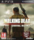 Portada oficial de de The Walking Dead: Survival Instinct para PS3