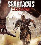 Portada oficial de de Spartacus Legends PSN para PS3