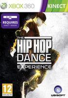 Portada oficial de de The Hip Hop Dance Experience para Xbox 360
