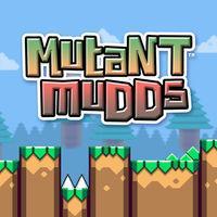 Portada oficial de Mutant Mudds: Grannie Edition para PC