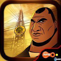 Portada oficial de Electric City: Revolt para Android