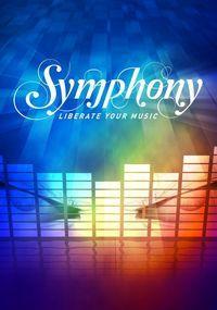 Portada oficial de Symphony para PC