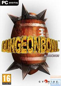 Portada oficial de Dungeonbowl para PC