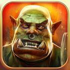 Portada oficial de de ORC: Vengeance para iPhone