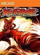 Portada oficial de de Kung Fu Strike: The Warrior's Rise XBLA para Xbox 360