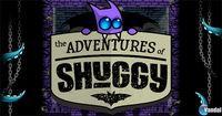Portada oficial de Adventures of Shuggy para PC