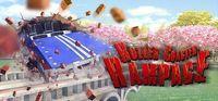 Portada oficial de Roller Coaster Rampage para PC