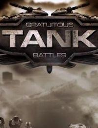 Portada oficial de Gratuitous Tank Battles para PC