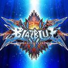 Portada oficial de de BlazBlue: Chrono Phantasma PSN para PS3