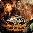 Portada oficial de de Red Johnson's Chronicles – One Against All PSN para PS3