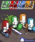 Portada oficial de de Castle Crashers  para PC