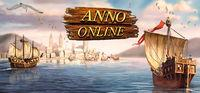 Portada oficial de Anno Online para PC