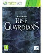 Portada oficial de de El Origen de los Guardianes: El videojuego para Xbox 360