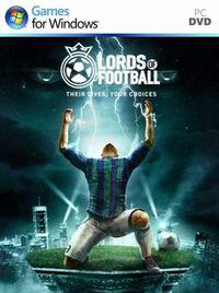 Portada oficial de Lords of Football para PC