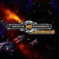 Portada oficial de Space Rangers HD: A War Apart para PC