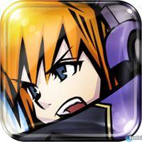 Portada oficial de The World Ends With You: Solo Remix para iPhone