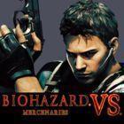 Portada oficial de de Resident Evil Mercenaries VS. para iPhone