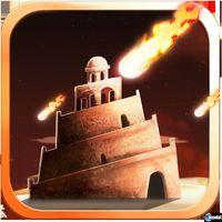 Portada oficial de Babel Rising: Cataclysm para iPhone
