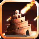 Portada oficial de de Babel Rising: Cataclysm para iPhone