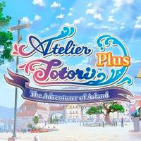 Portada oficial de Atelier Totori Plus: The Adventurer of Arland PSN para PSVITA
