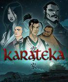 Portada oficial de de Karateka PSN para PS3