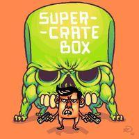 Portada oficial de Super Crate Box para PC