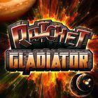 Portada oficial de de Ratchet & Clank: Gladiator HD PSN para PS3