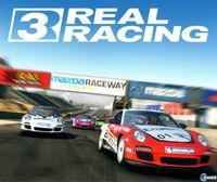 Portada oficial de Real Racing 3 para iPhone