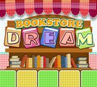 Portada oficial de Bookstore Dream DSiW para NDS