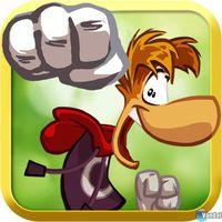 Portada oficial de Rayman Jungle Run para Android