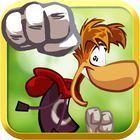 Portada oficial de de Rayman Jungle Run para Android