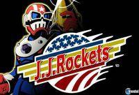 Portada oficial de J.J. Rockets para Android