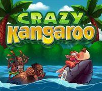 Portada oficial de Crazy Kangaroo eShop para Nintendo 3DS