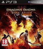 Portada oficial de de Dragon's Dogma: Dark Arisen para PS3
