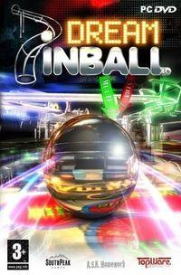 Portada oficial de Dream Pinball 3D para PC