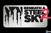 Portada oficial de Beneath a Steel Sky 2 para iPhone