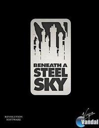 Portada oficial de Beneath a Steel Sky para iPhone