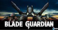 Portada oficial de Blade Guardian para iPhone