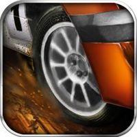 Portada oficial de WRC: The Game para iPhone