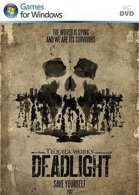 Portada oficial de Deadlight para PC