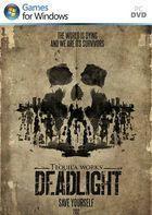 Portada oficial de de Deadlight para PC