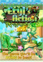 Portada oficial de de Eryi's Action para PC