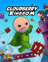 Portada oficial de Cloudberry Kingdom para PC