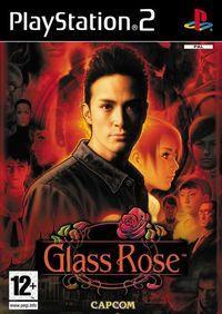 Portada oficial de Glass Rose para PS2